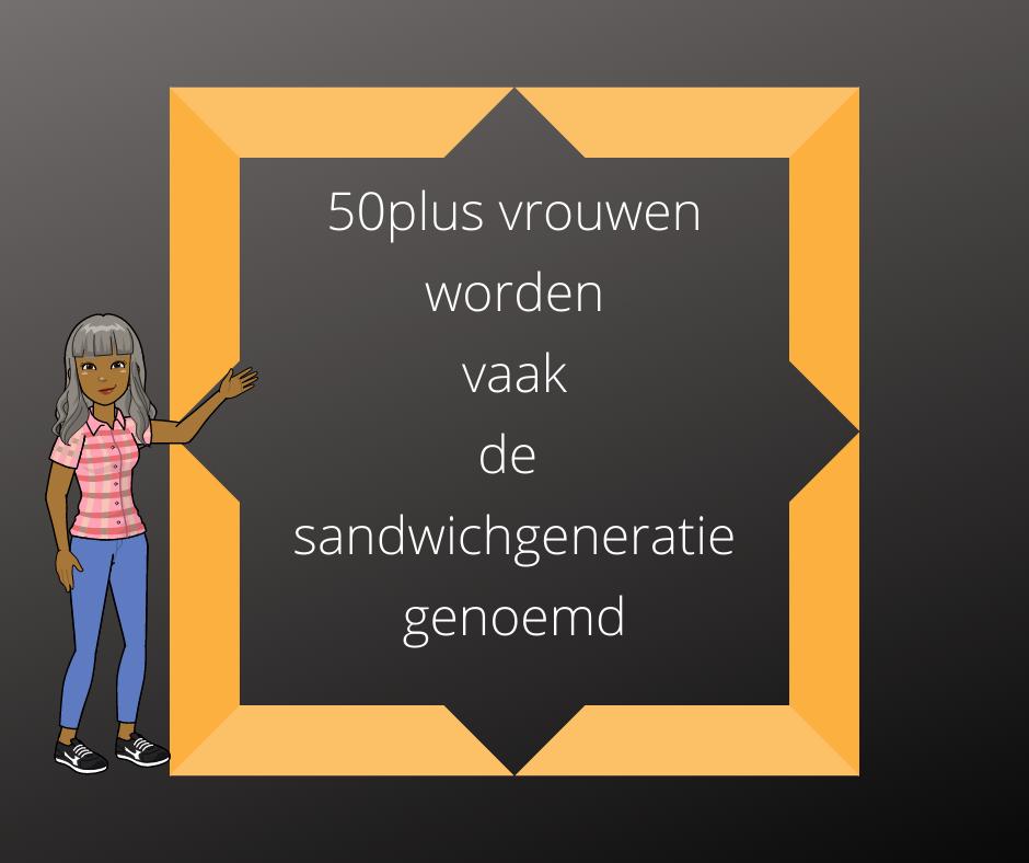 sandwichgeneratie